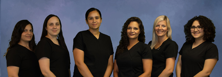 Chiropractic South Sioux City NE Tri-State Physicians & Physical Therapy Clinic Front Desk Team