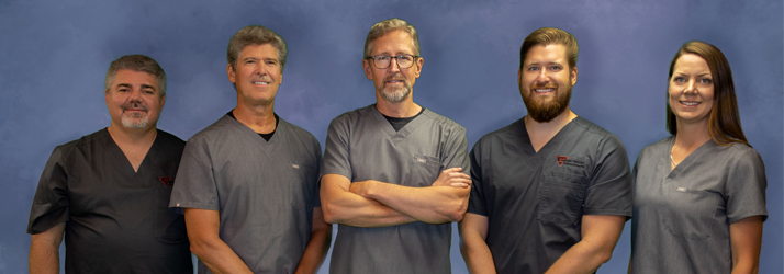 Chiropractor South Sioux City NE Gage Luse Pat Luse Scott Patrick Tim Luse Shelley